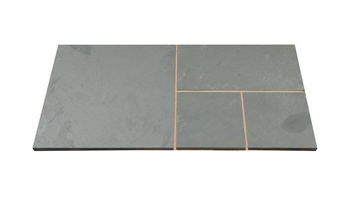 Style Slate Woodland Grey