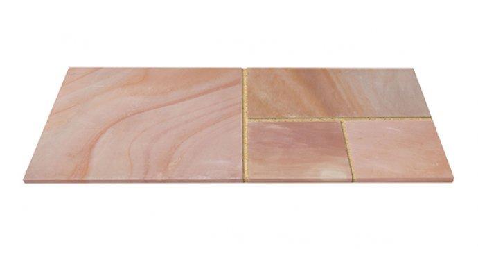 Elite Polished Sandstone Modak
