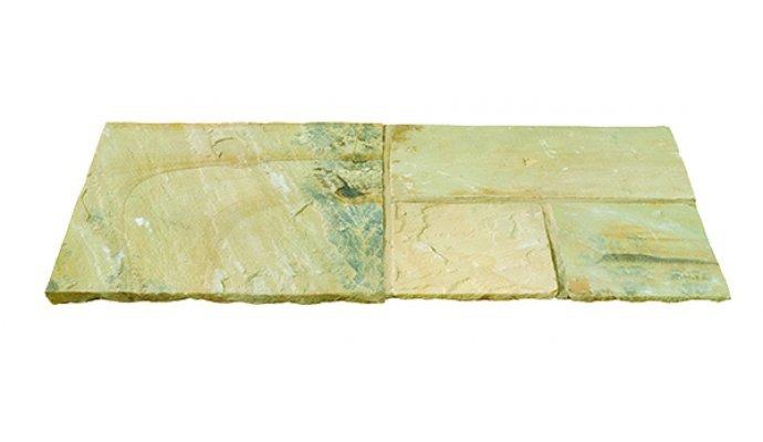 Creative Sandstone Fossil Mint