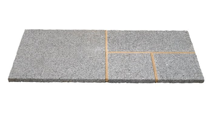 Style Granite Graphite Grey