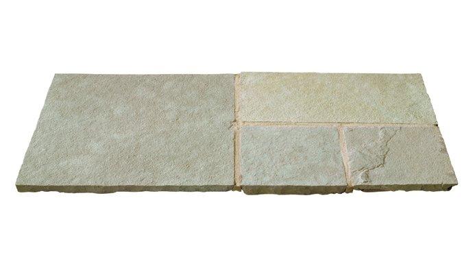 Style Limestone Fern
