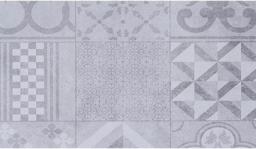 Mosaik Grigio