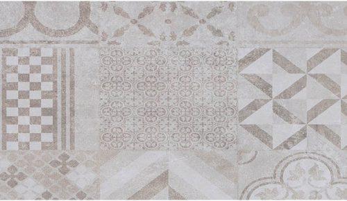 Mosaik Sand